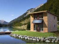 Kokoon : une maison bioclimatique à moins de 100.000 euros