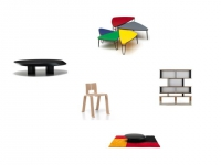 Cinq meubles de Charlotte Perriand réédités