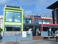 Maison Be Green : quand le BBC rencontre l'énergie positive