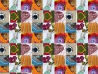 Neuf créatrices pour neuf univers artistiques différents