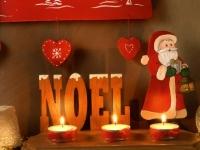 Faire sa déco de Noël pas à pas