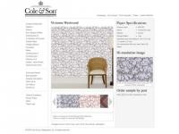 Vivienne Westwood se lance dans l'aventure du papier-peint