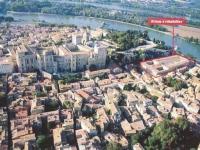L'ancienne prison d'Avignon sera bientôt un hôtel de luxe