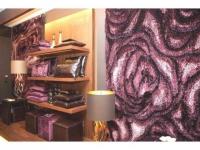 Les tapis Stepevi s'offrent un écrin parisien