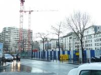 La construction de logements neufs recule fortement en 2009