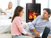 Poujoulat : Solutions pour chauffage au bois