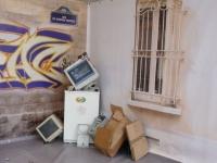 Déchets électroniques : l'ONU alerte, la France présente son bilan