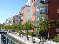 Les ventes de logements neufs ont progressé en 2009