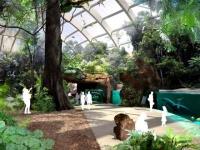 Un zoo en chantier pour promouvoir la biodiversité