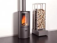 Stûv 30 Compact : un foyer adapté aux maisons basse énergie