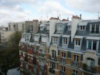 Le marché du logement neuf s'en sort mieux que celui de l'ancien