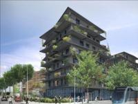Les promoteurs immobiliers passent au vert