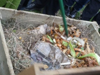 Le compostage collectif, mode d'emploi