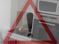Attention aux nouveaux dangers domestiques