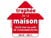 Trophées de la maison : les lauréats 2010-2011 (2/2)