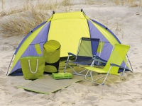 L'outdoor version nomade