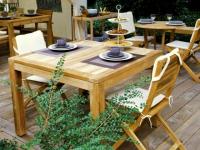 Entretenir et moderniser son mobilier de jardin