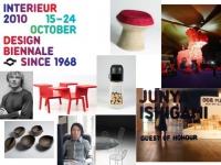 Interieur 2010 : le nouveau monde de la Biennale de design de Courtrai