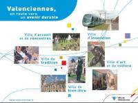 La mairie de Valenciennes chauffée par les eaux usées