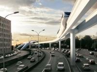 Grand Paris : les architectes déclinent leur vision du métro