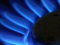 Les prix du gaz inchangés jusqu'en avril 2011