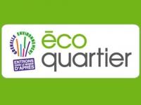 EcoQuartier : appel à projets en 2011, label en 2012