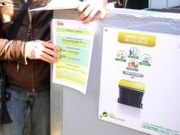 Une information de proximité pour un meilleur tri des déchets