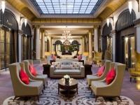 L'hôtel Ambassador de Paris Opéra : une rénovation élégante