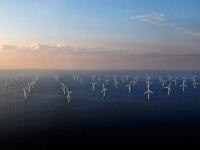 L'éolien en mer coûtera 25 euros par an aux ménages jusqu'en 2020