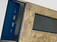 K-LINE innove en créant GraphiK System® le 1er procédé de décoration pour portes d'entrée