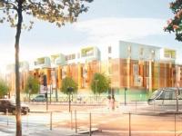 Immobilier neuf : des projets récompensés pour leur basse consommation