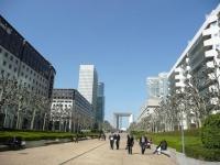 Entreprises et ménages franciliens financeront le Grand Paris