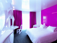 Luxe et design sans compromis pour un hôtel spa à Arcachon