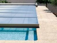 Protection piscine : le beau et l'utile enfin réunis avec Abrisud !