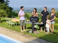 Le barbecue, activité préférée des Français l'été