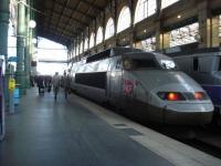 Toulouse veut privilégier le train à l'avion