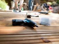 Construire une terrasse en bois avec des professionnels qualifiés QUALIBAT