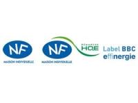 Pour une maison de qualité certifiée et labellisée