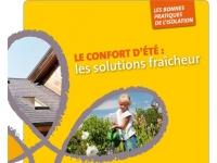 """Des professionnels de l'isolation apportent leurs """"solutions fraîcheurs"""" pour le confort d'été"""