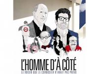 La Maison Curutchet de Le Corbusier s'offre un premier rôle au cinéma