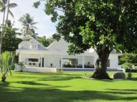 Maison de rêve aux Caraïbes
