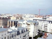 Chute des ventes de logements neufs au premier trimestre