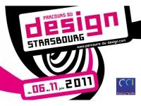 Strasbourg : le Parcours du design 2011