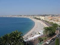 Baisse du prix de l'eau pour la Côte d'Azur
