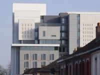 La résidence Outrebon ou le renouvellement du logement social