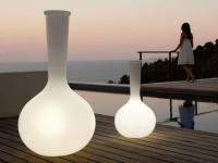Lumière sur le jardin !