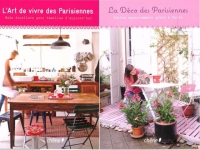 Incursion chez les Parisiens et les Parisiennes