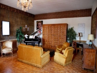 Incursion dans la maison natale de Charles Trenet