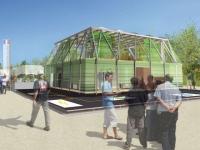 Canopea, la maison solaire de l'année