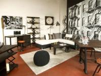 Une adresse, quatre styles de meubles